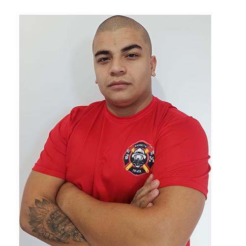 Matheus Amorim